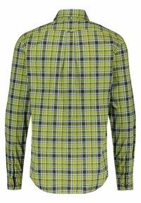 Timberland - LANGARM - Shirt - olive - 2