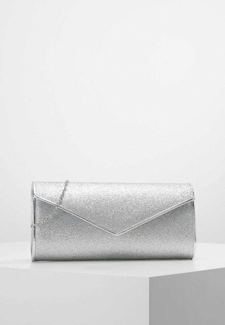 Anna Field - Pochette - silver
