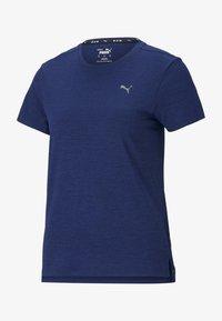 Puma - Sports shirt - elektro blue heather - 3