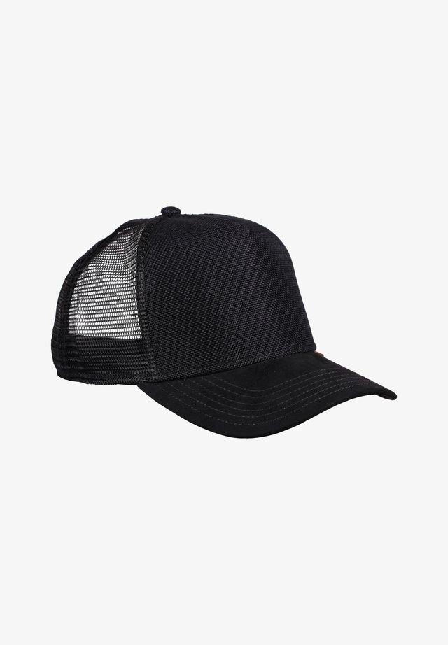 SUELIN - Casquette - black