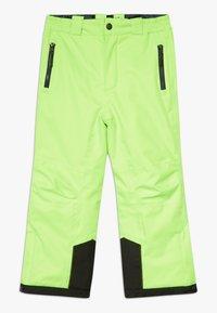 LEGO Wear - Snow pants - light green - 2
