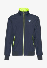 North Sails - JACKET - Lehká bunda - combo - 9