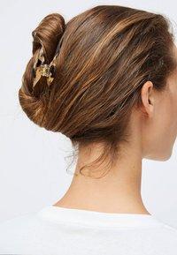 OYSHO - Hair styling accessory - beige - 0