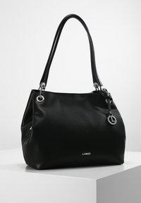 L.CREDI - EBONY - Handbag - schwarz - 1