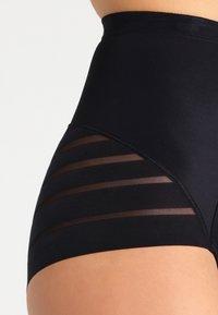 DIM - CONTROL MEDIUM HIGH BRIEF - Shapewear - noir - 3