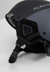 Flaxta - NOBLE - Casco - black/dark grey - 7