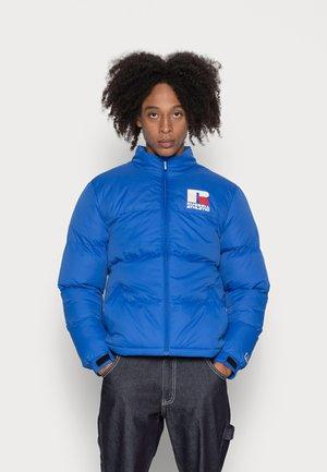 LUPO - Zimní bunda - victoria blue