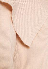 Fashion Union - RAVEN DRESS - Jumper dress - cream - 2