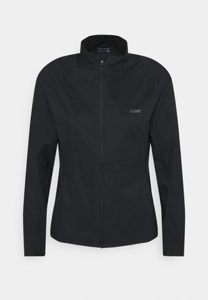 STOW JACKET - Windbreaker - black