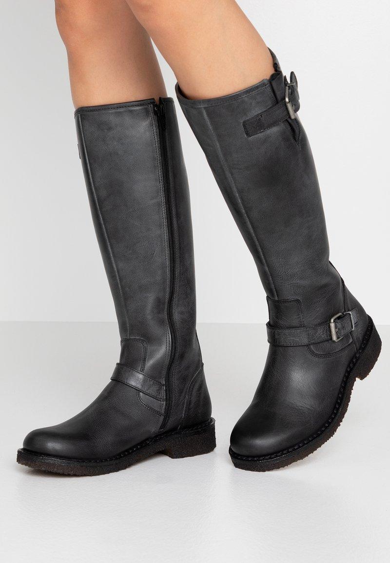 Ca'Shott - Boots - black west