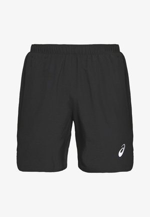 2-IN-1 SHORT - Short de sport - performance black