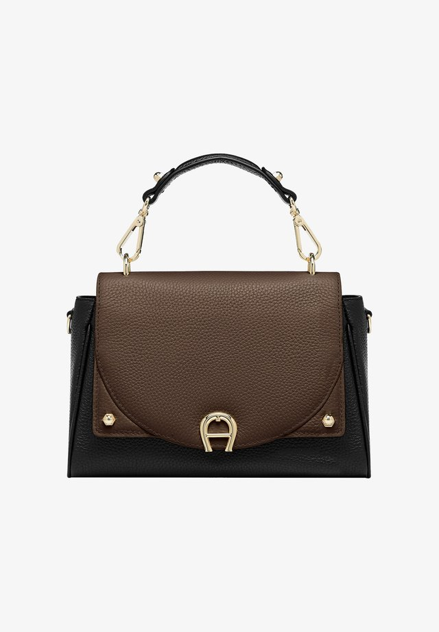 DIADORA  - Handbag - java brown