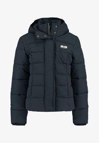 America Today - Winter jacket - midnight - 0