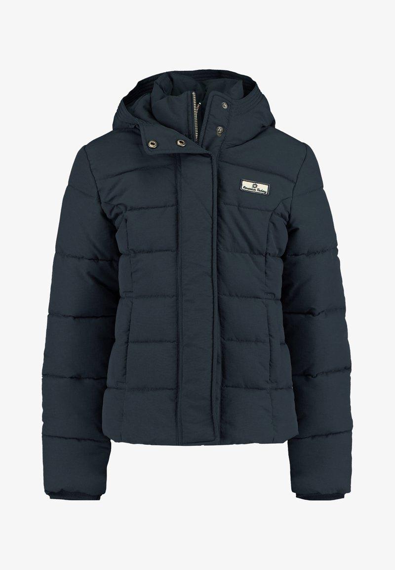 America Today - Winter jacket - midnight