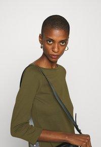GAP - SHIFT - Day dress - olive - 3