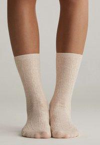 OYSHO - 5 PACK - Ponožky - multi-coloured - 4