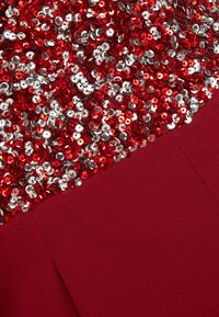 Lace & Beads - PICASSO - Combinaison - red - 5