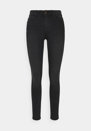 PCNEW ULTRA - Jeans Skinny - black denim