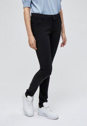 CARMA  - Trousers - black