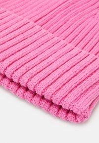 ARKET - SUNE BEANIE  - Čepice - pink medium - 2