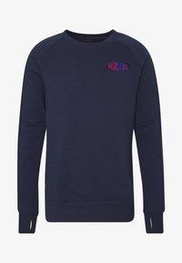 Nike Performance - ENGLAND - Sweatshirt - midnight navy - 4