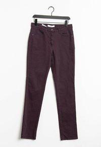 BRAX - Slim fit jeans - purple - 0