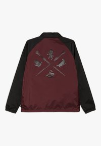 Vans - TORREY BOYS - Waterproof jacket - crest - 1