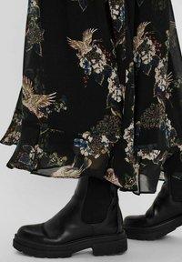 Vero Moda - Maxi dress - black - 3