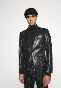 Twisted Tailor - FLEETWOOD SUIT - Suit - black - 2