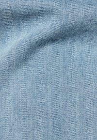 G-Star - 3301 HIGH SKINNY  - Jeans Skinny - light-blue denim - 4