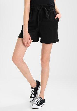 ONLKIRA BELT - Shorts - black