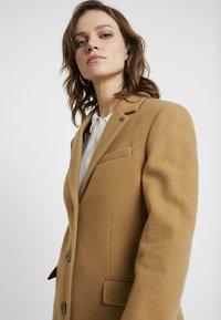 Calvin Klein - ESSENTIAL - Classic coat - beige - 3