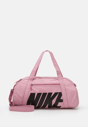 GYM CLUB - Bolsa de deporte - desert berry/black