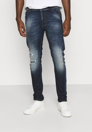 BILLY THE KID  - Jeans Skinny Fit - mid blue