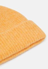 Weekday - MON BEANIE - Beanie - orange - 2