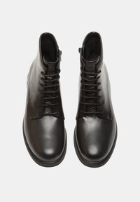 Camper - Lace-up ankle boots - schwarz - 1