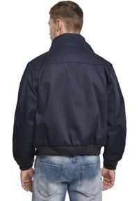 Brandit - Summer jacket - navy - 1