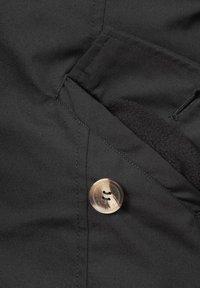 Marikoo - KARMAA - Winter coat - black - 5