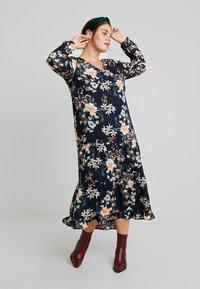 ZAY - YLEEN DRESS - Day dress - night sky - 2