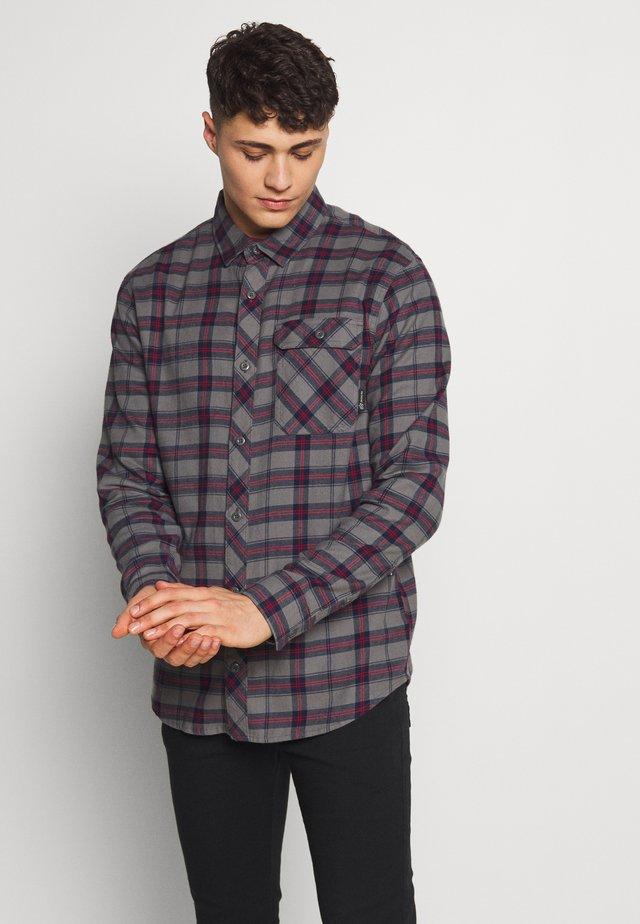 BOEDI - Camicia - purple