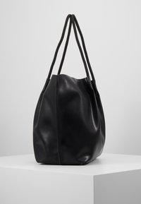 Steffen Schraut - KATE - Shopping bags - black - 3