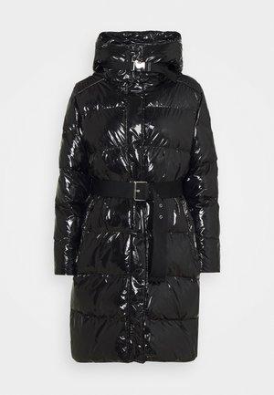 FRESCHING CAPPOTTO - Płaszcz zimowy - black