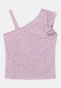 Lindex - CAMILLE - Top - light lilac - 1