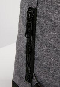 Spiral Bags - SOHO - Mochila - classic charcoal - 7