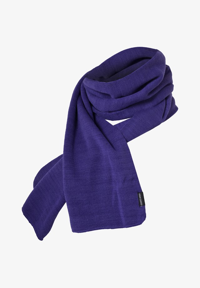 Scarf - purple