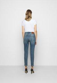 Lauren Ralph Lauren - PANT - Jeans Skinny Fit - sunset indigo was - 2