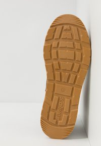 s.Oliver - High-top trainers - brown - 4