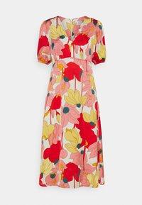 Progetto Quid - TULIPANO - Day dress - multi-coloured - 0