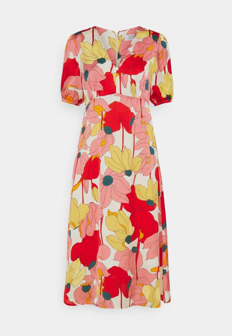 Progetto Quid - TULIPANO - Day dress - multi-coloured