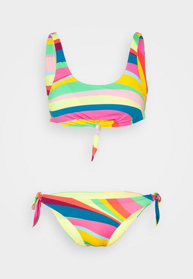 NOUO BENTA - Bikini - multicoloured